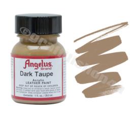 Angelus Leerverf 29ml  Dark Taupe