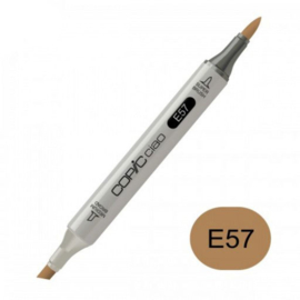 Copic Ciao Light Walnut