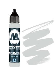 Aqua Ink Refill Kaltgrau 04