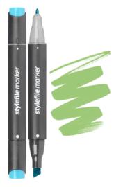 Stylefile Marker  Grass Green