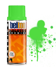 Molotow Premium  Neon Green