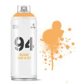 MTN 94  Solar Orange