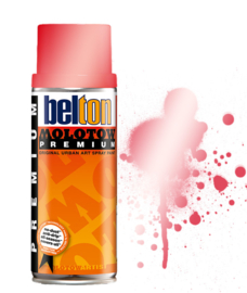Molotow Premium  SWET Traffic Red Trans.