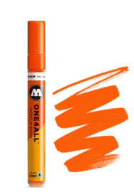 Molotow 227HS Neon Orange Fluorescent