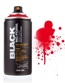 Montana Black Code Red 150ml