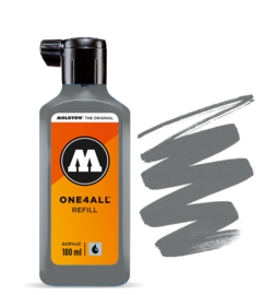 Molotow refill 180ml Grey Blue Dark