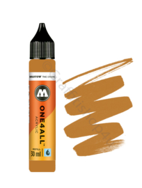 One4All refill 30ml Ocher Brown Light
