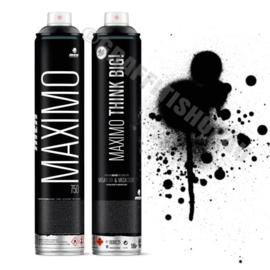 MTN Maximo Black