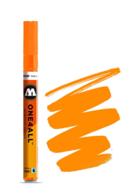 Molotow 127HS Neon Orange Fluorescent