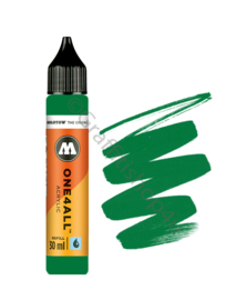 One4All refill 30ml MISTER GREEN