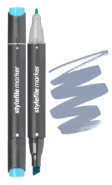 Stylefile Marker  Cool Grey 5