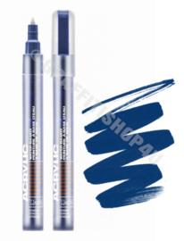 Montana Acrylic Marker 0,7mm  SH5020 Blue Dark