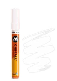 Molotow 227HS Signal White
