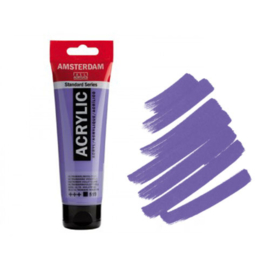 Amsterdam Acryl 120ml Ultramarine Violet light