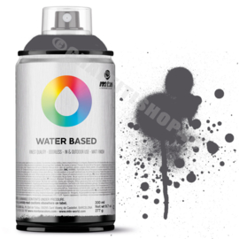 MTN Water Based 300ml Neutral Grey Dark