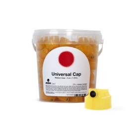 MTN Yellow Universal Bucket 120