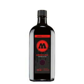 Molotow Speedflow Cocktail buff resist ink 250ml