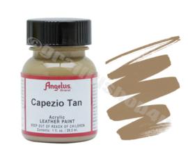 Angelus Leerverf 29ml Capezio Tan