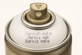 Montana Varnish Matt