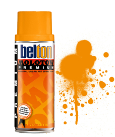 Molotow Premium  SLIDER Light Orange