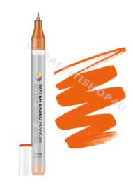 MTN Marker UF Azo Orange