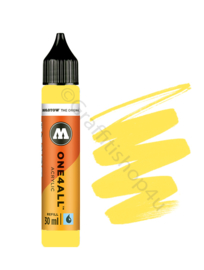 One4All refill 30ml Zinc Yellow