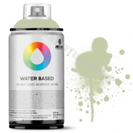MTN Water Based 300ml Grey Green Pale