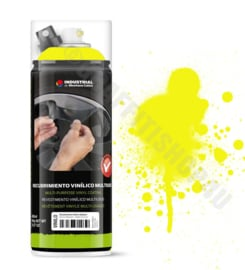 MTN Vinyl Coating Fluor Yellow