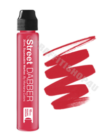 MTN Streetdabber 30ml Madrid Red