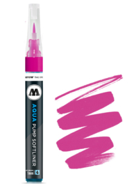 Aqua Pump Softliner 1MM Pink