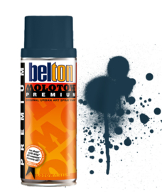 Molotow Premium  Deep-Sea Blue
