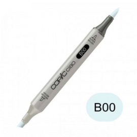 Copic Ciao Frost Blue
