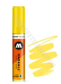 Molotow 327HS Zinc Yellow