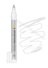 MTN Marker UF Titanium White