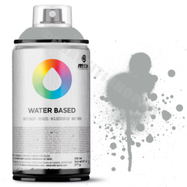 MTN Water Based 300ml Neutral Grey
