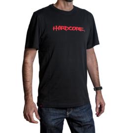 MTN T-Shirt Hardcore Black