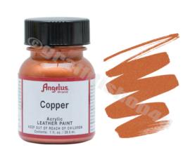 Angelus Leerverf 29ml Metallic Copper