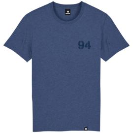 MTN T-Shirt 94 Blauw