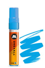 Molotow 627HS Shock Blue Middle
