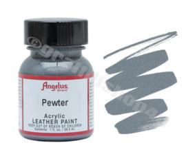 Angelus Leerverf 29ml Metallic Pewter
