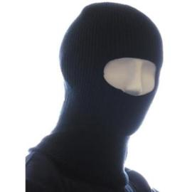 Balaclava Masker Marineblauw