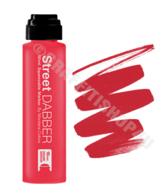 MTN Streetdabber 90ml Madrid Red