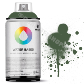 MTN Water Based 300ml Grey Green Dark