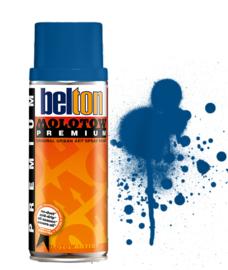 Molotow Premium  Tulip Blue