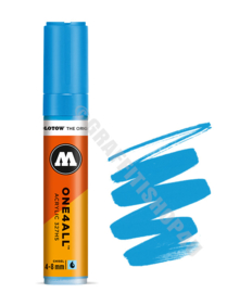Molotow 327HS Shock Blue Middle