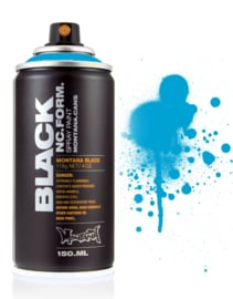 Montana Black Light Blue 150ml