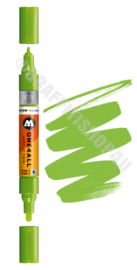 Molotow Acrylic Twin Grasshopper