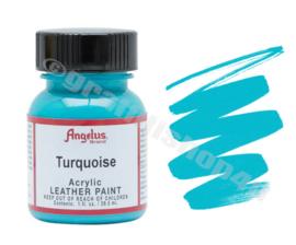 Angelus Leerverf 29ml Turquoise