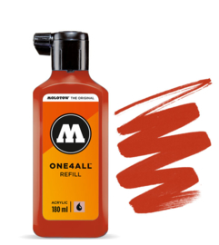 Molotow refill 180ml Lobster