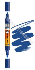 Molotow Acrylic Twin True Blue